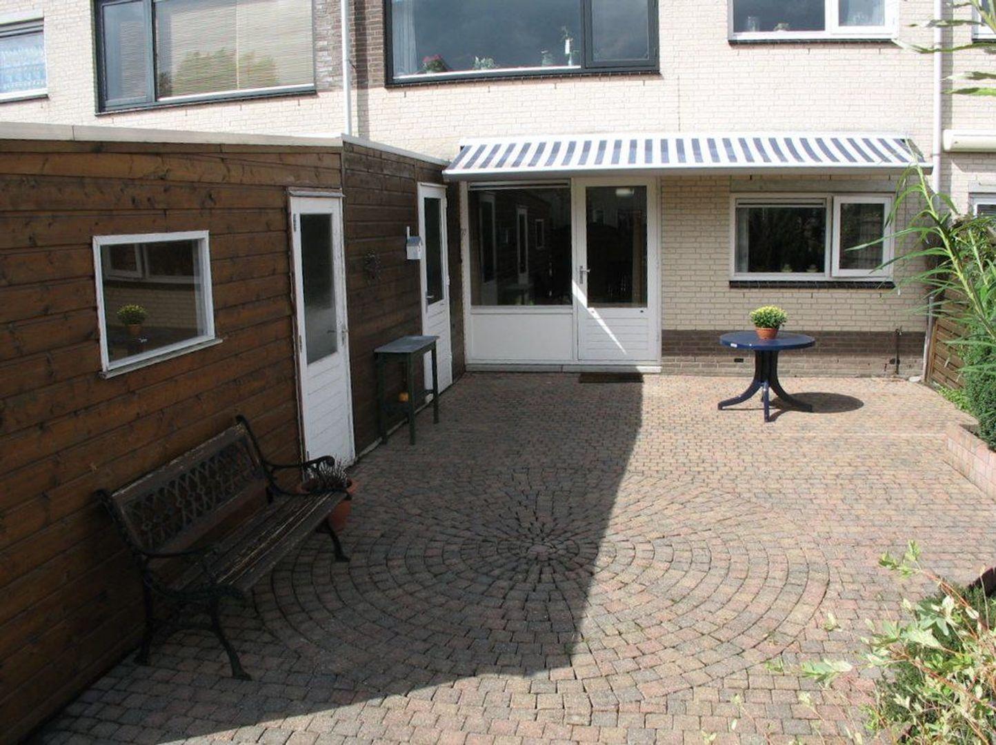 Tussenhaven 16, Den Hoorn foto-3