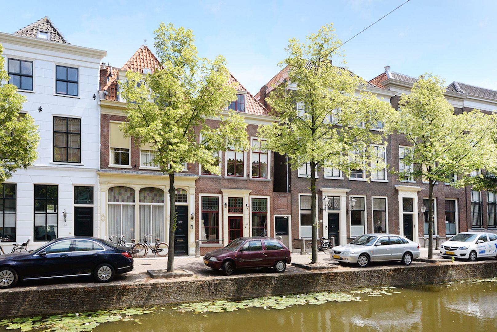 Oude Delft 60 ..., Delft foto-8