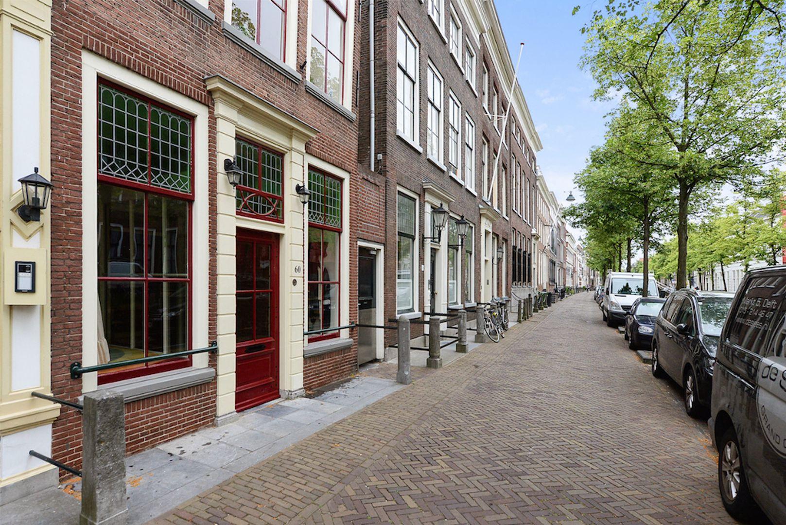 Oude Delft 60 ..., Delft foto-10