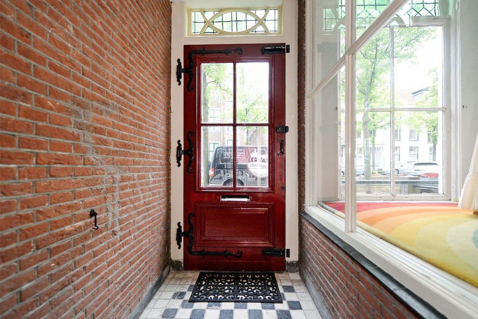 Oude Delft 60 ..., Delft foto-12