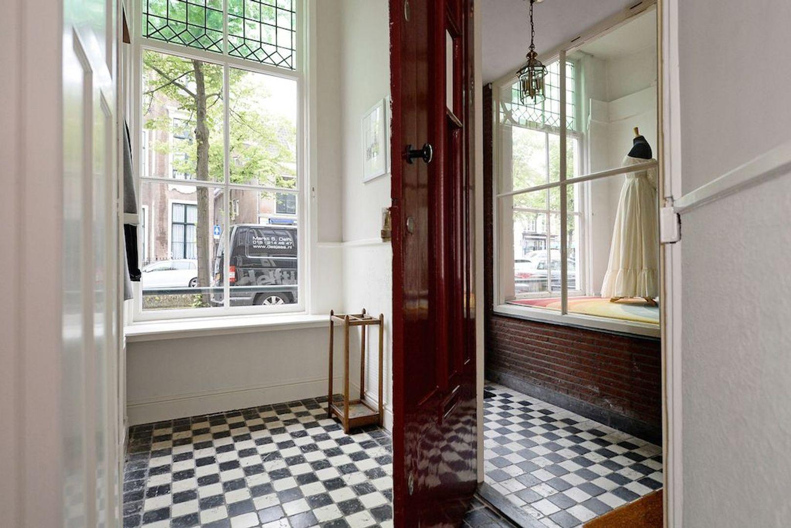 Oude Delft 60 ..., Delft foto-14