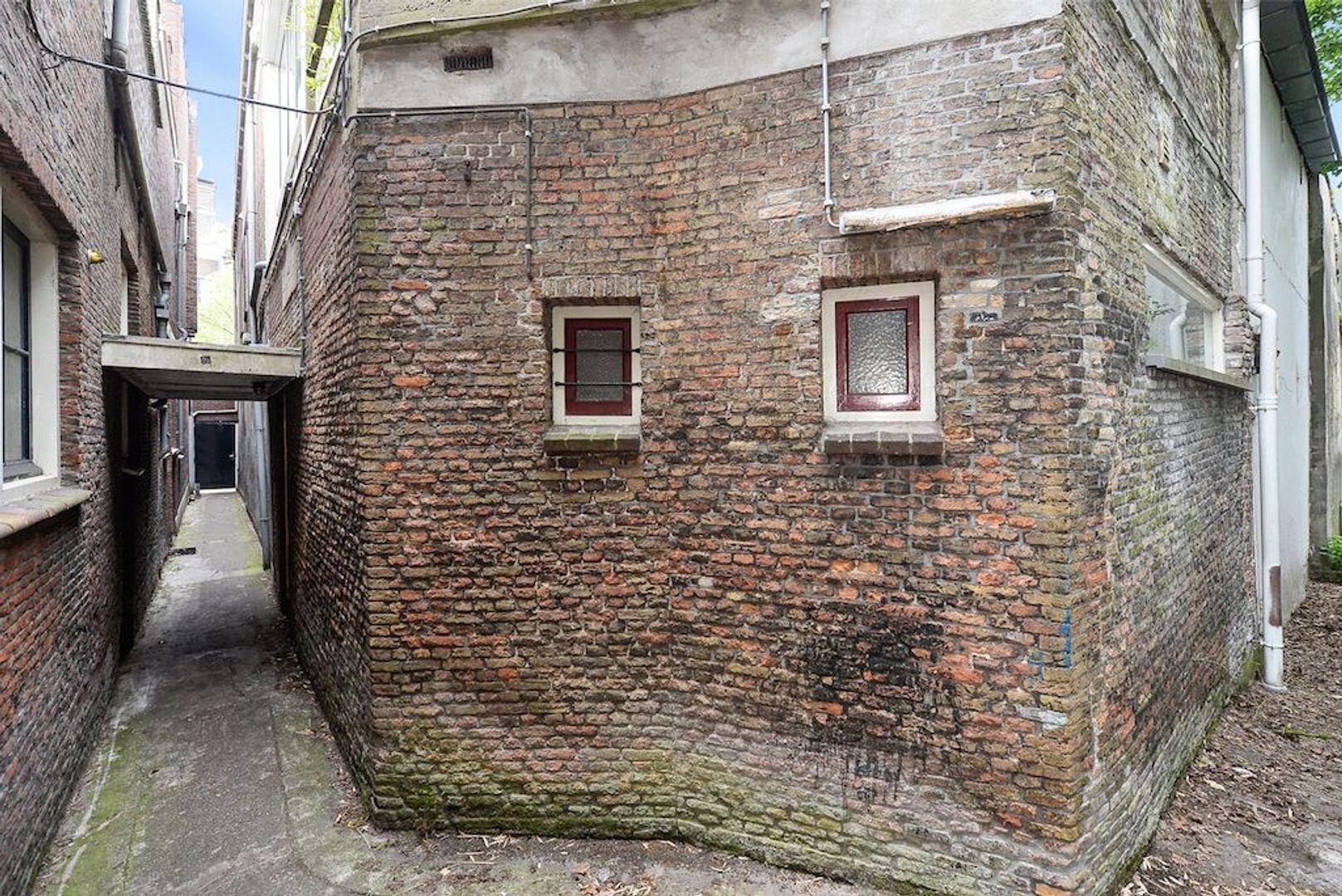 Oude Delft 60 ..., Delft foto-69