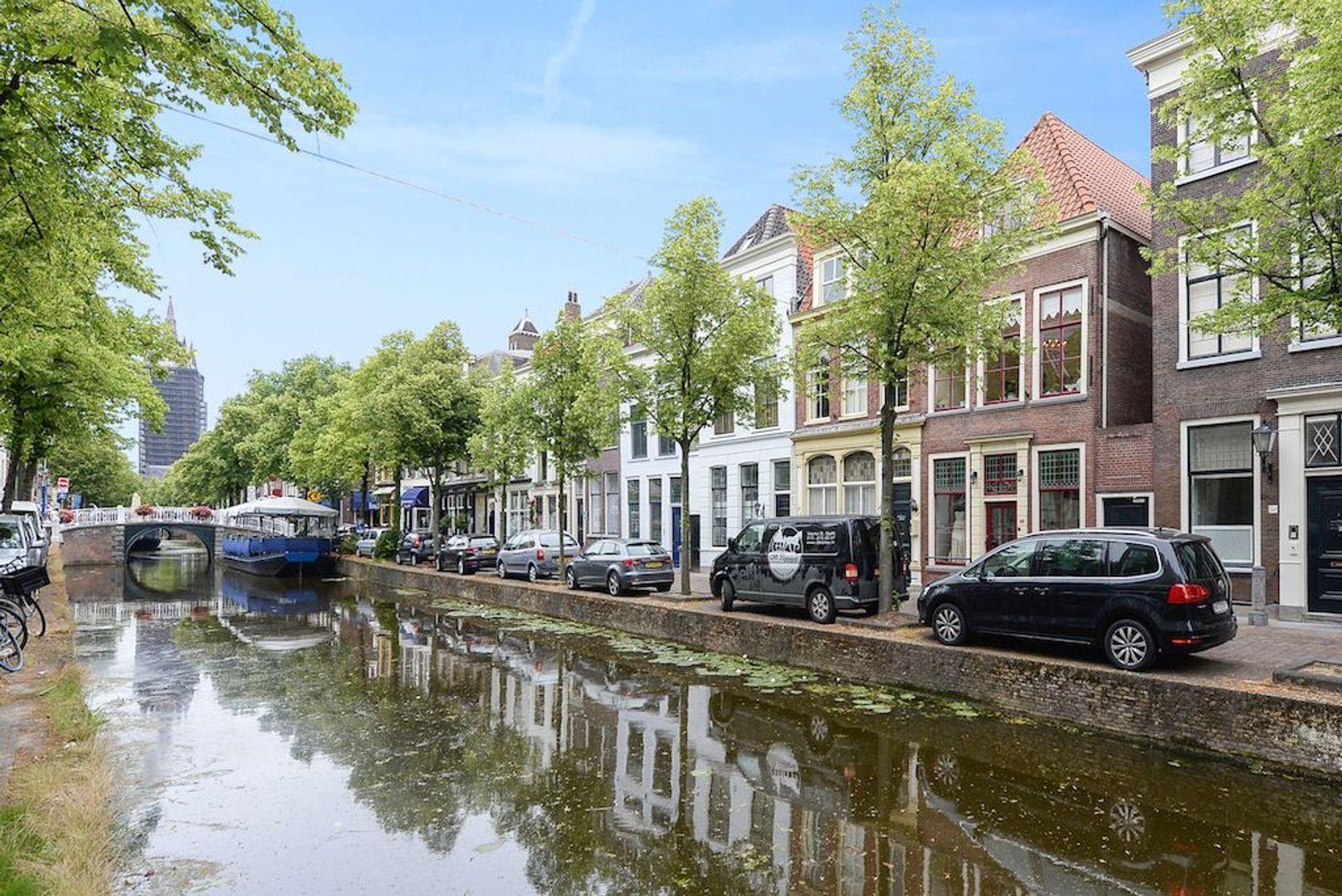 Oude Delft 60 ..., Delft foto-70