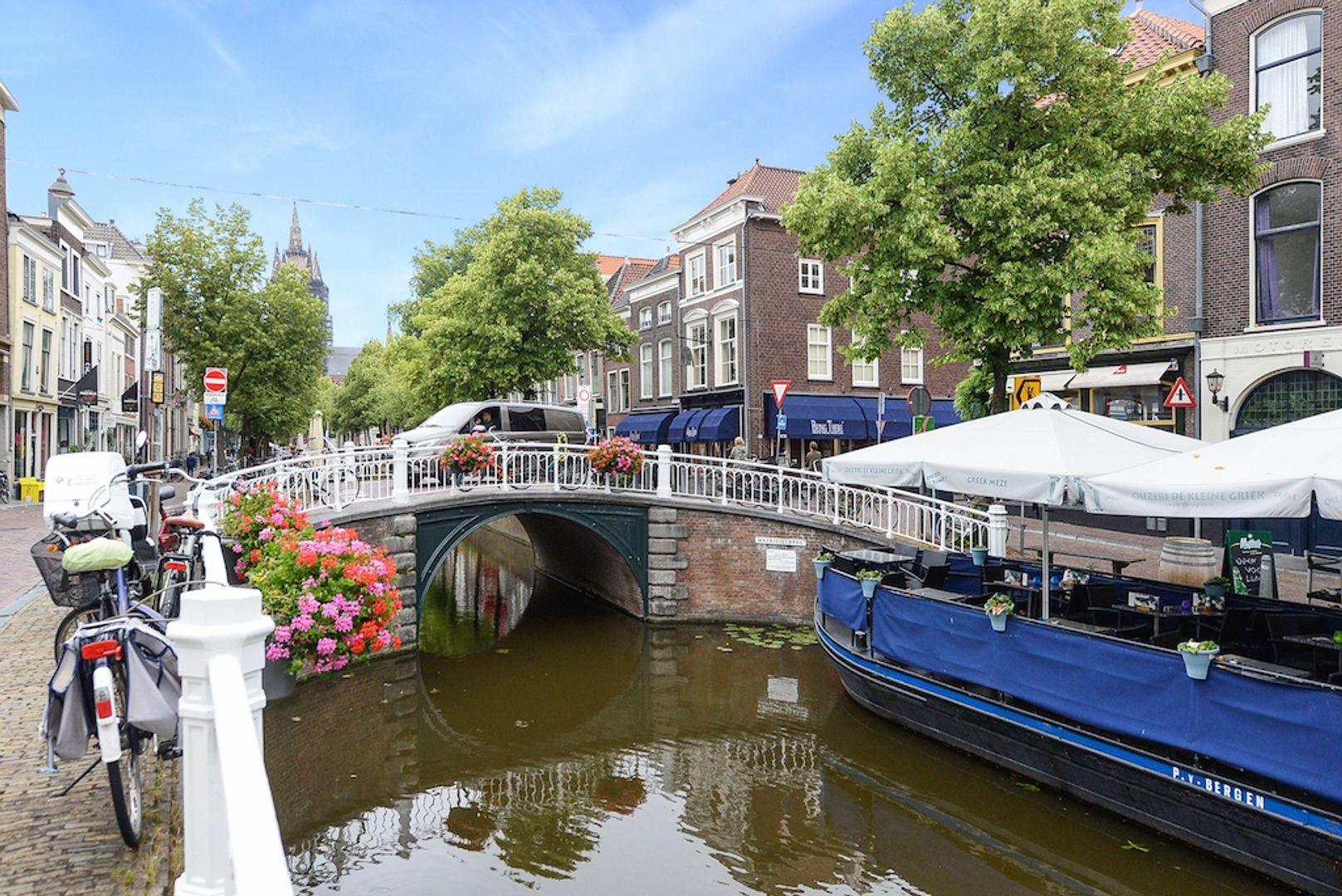 Oude Delft 60 ..., Delft foto-71
