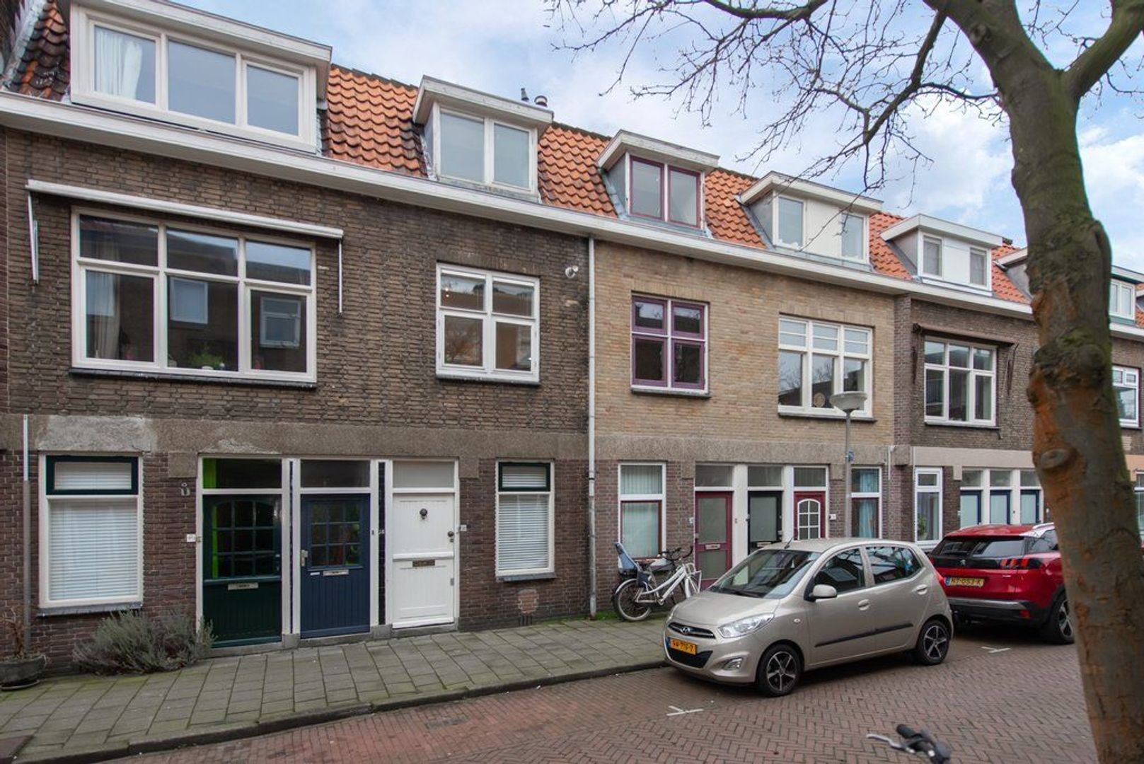 Jacob Catsstraat 36, Delft foto-0