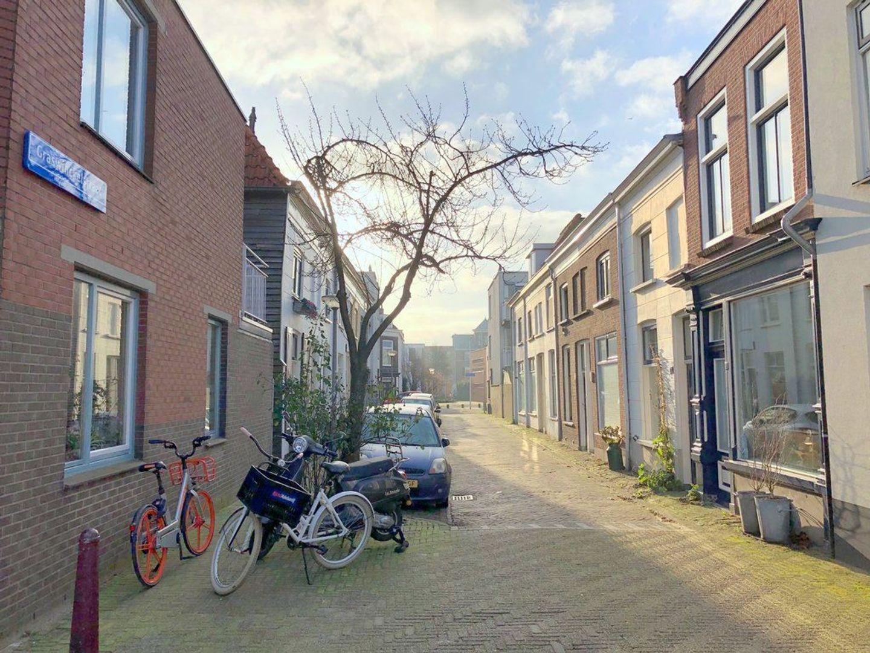 Graswinckelstraat 64 Rechts, Delft foto-5