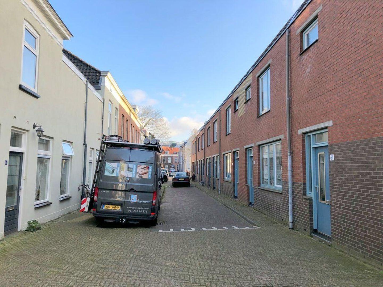 Graswinckelstraat 64 Rechts, Delft foto-16
