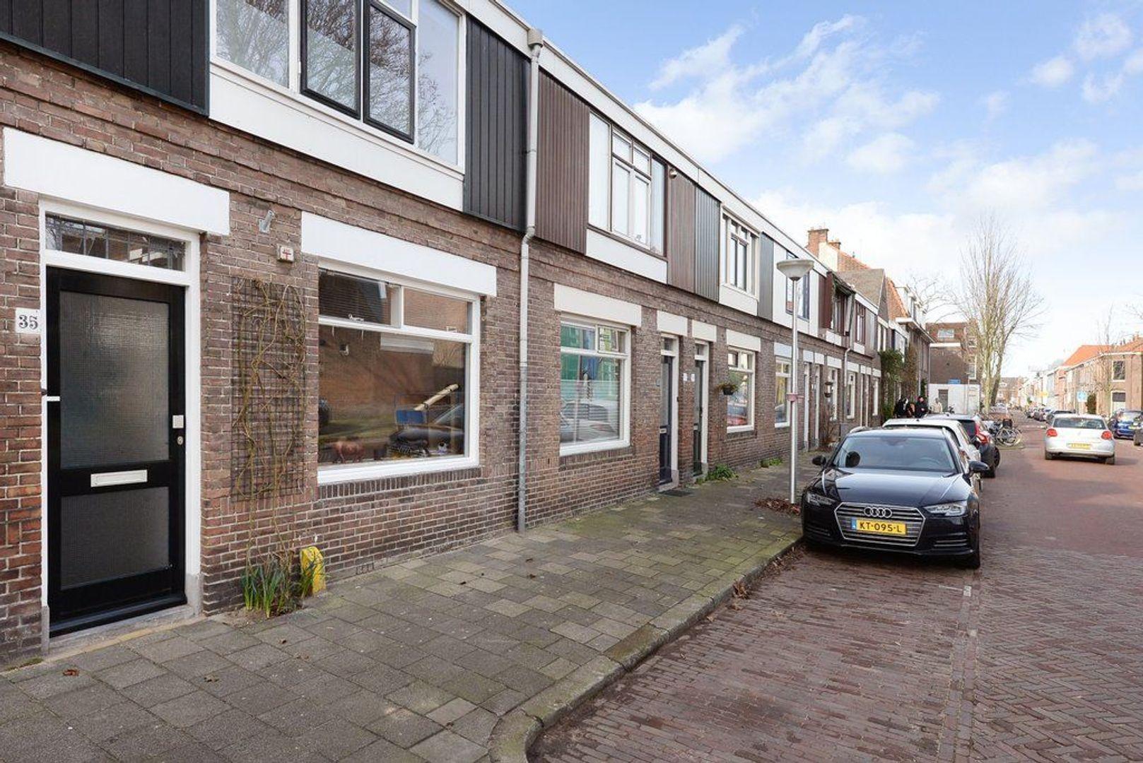 Van de Spiegelstraat 35, Delft foto-8