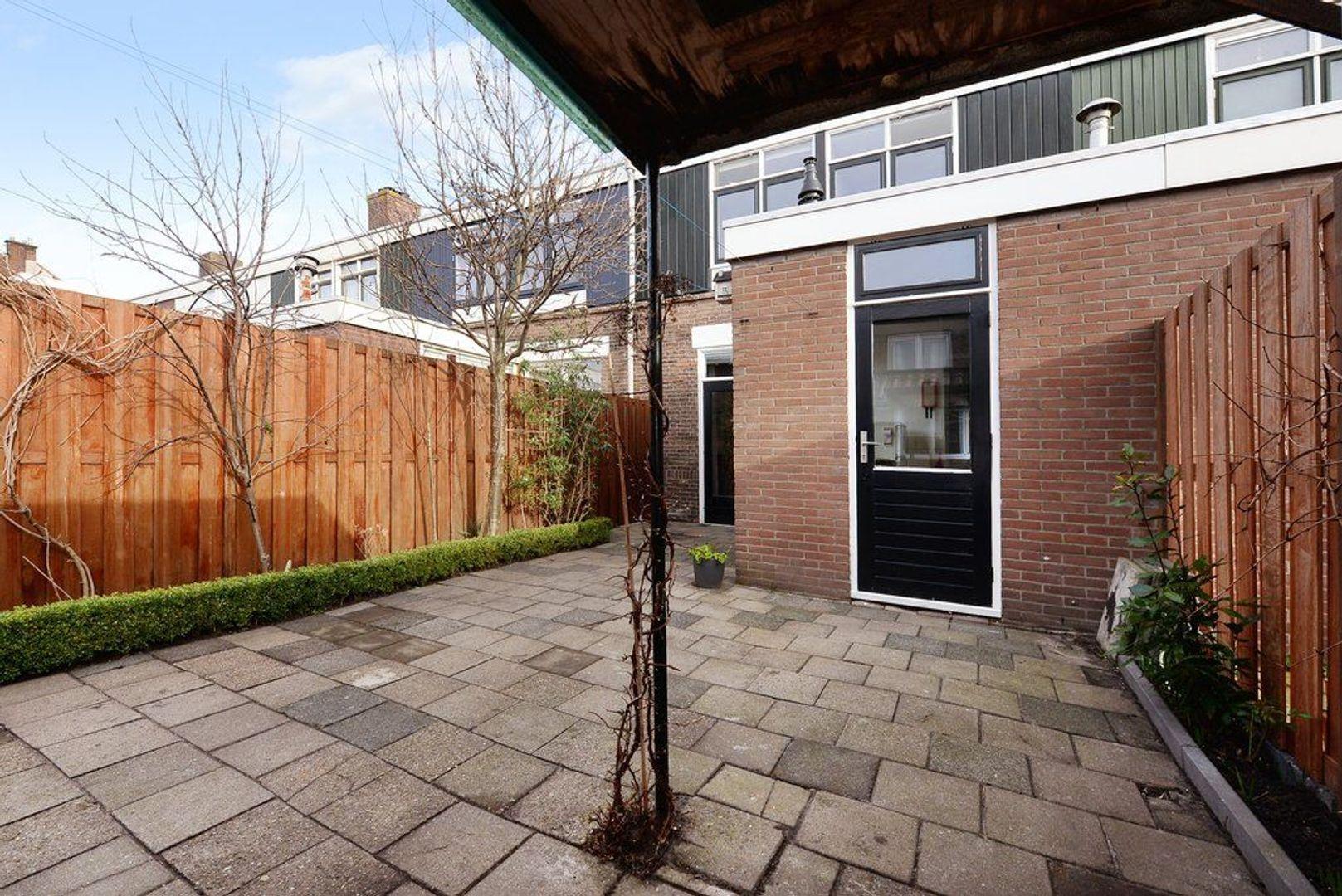Van de Spiegelstraat 35, Delft foto-23