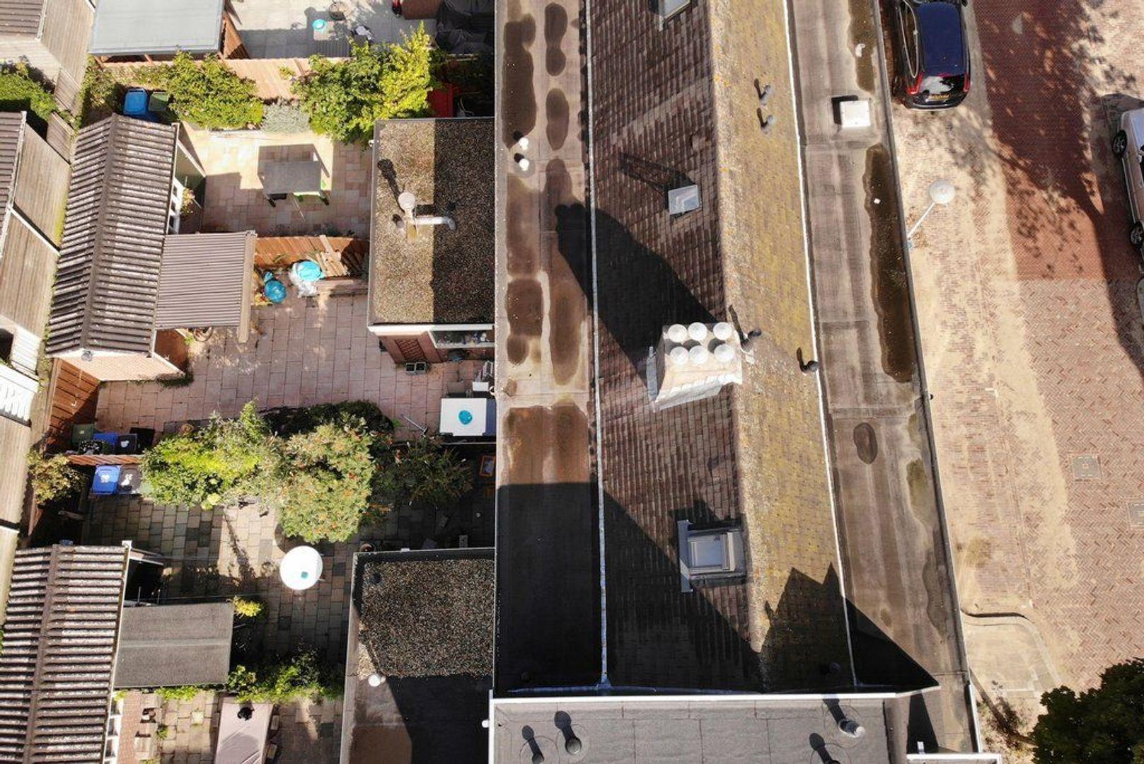 Van de Spiegelstraat 35, Delft foto-41