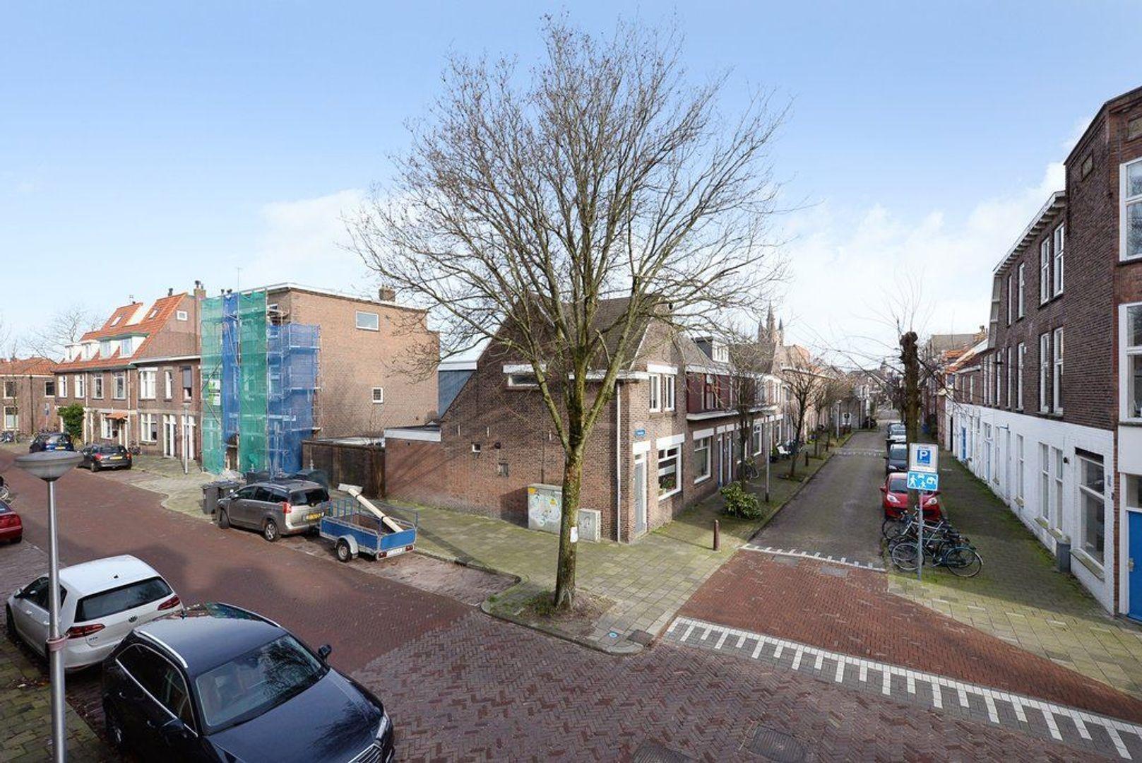Van de Spiegelstraat 35, Delft foto-31