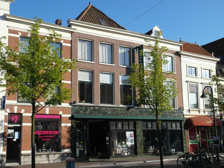 Binnenwatersloot 15 XI, Delft foto-1