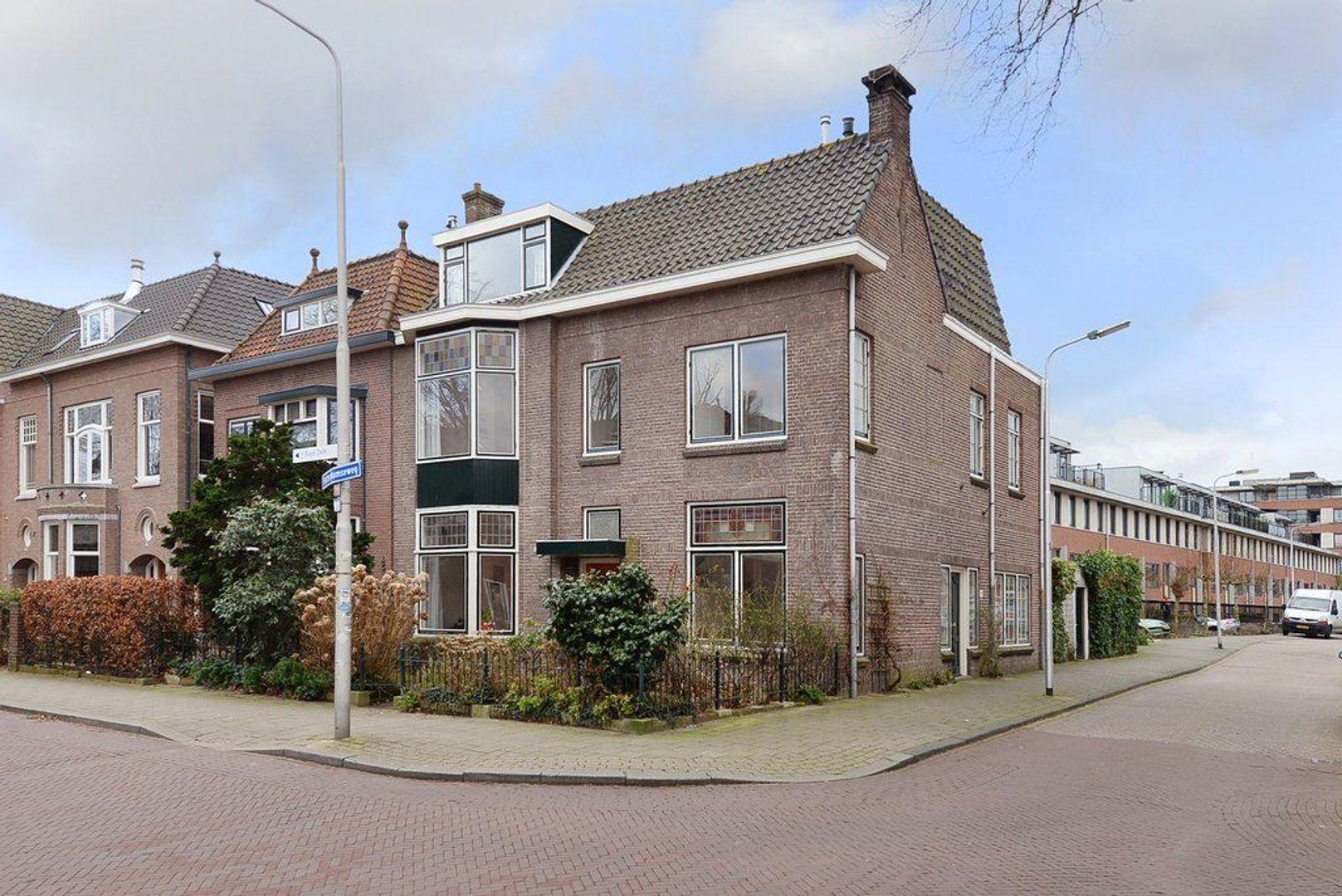 Rotterdamseweg 134 136, Delft foto-0
