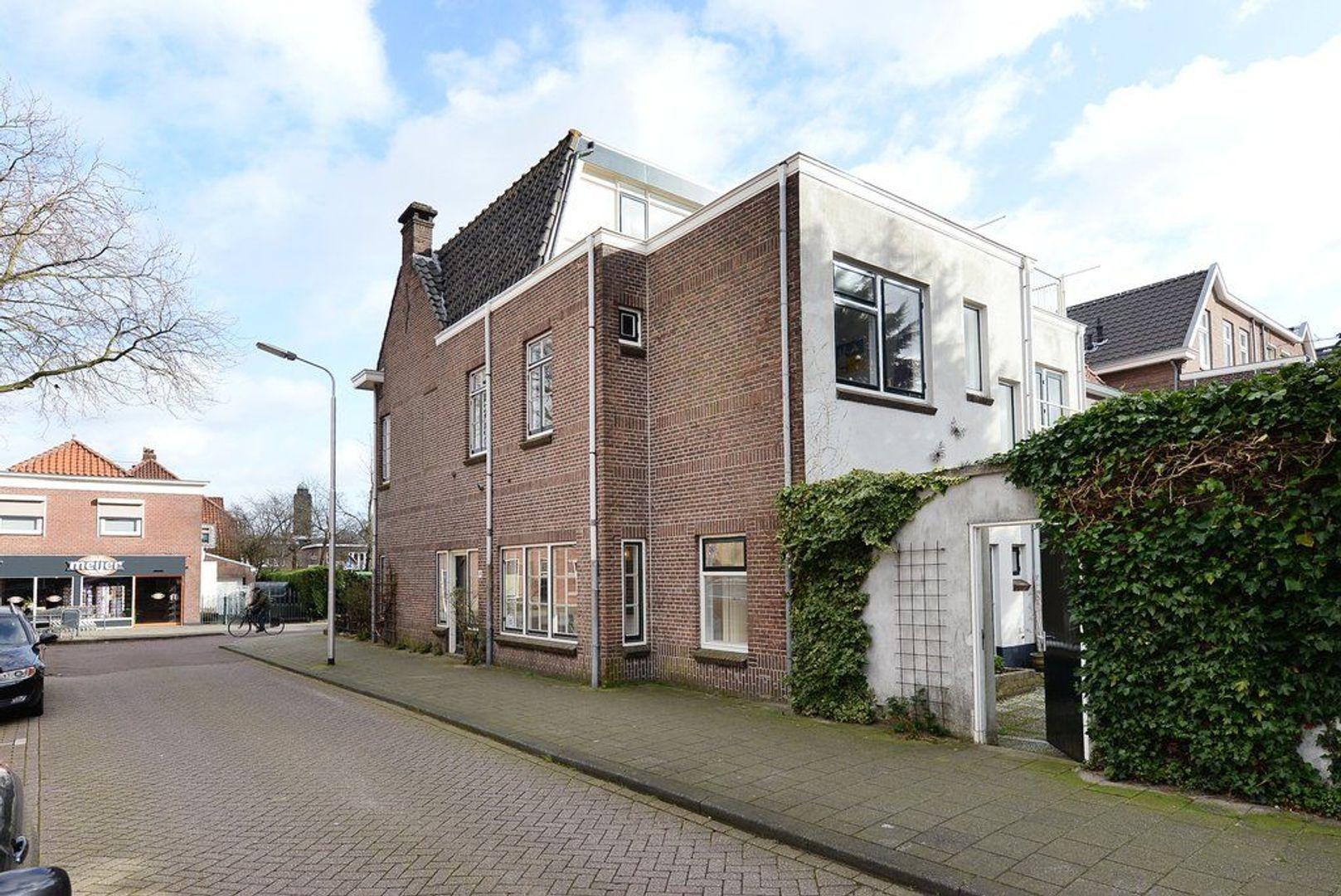 Rotterdamseweg 134 136, Delft foto-4