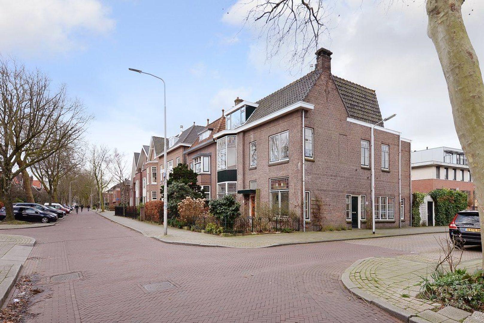 Rotterdamseweg 134 136, Delft foto-5