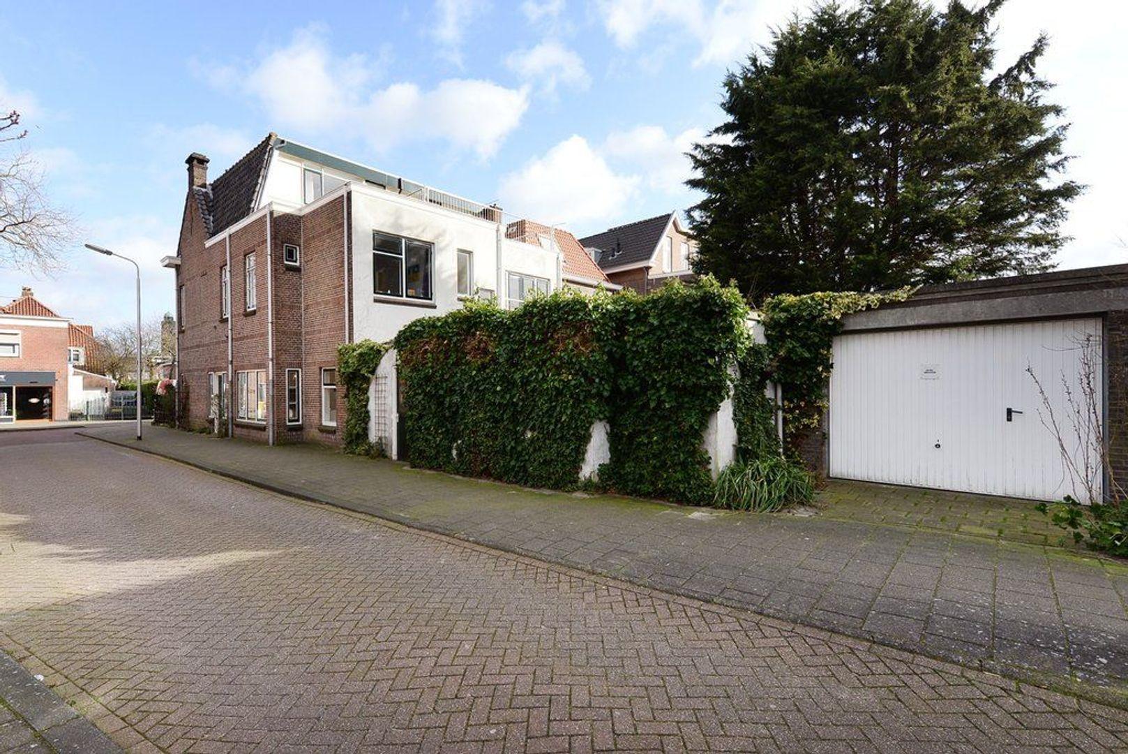 Rotterdamseweg 134 136, Delft foto-6
