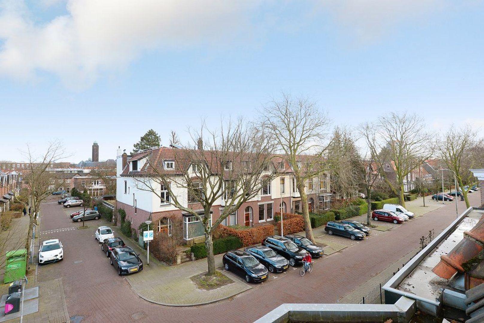 Rotterdamseweg 134 136, Delft foto-59