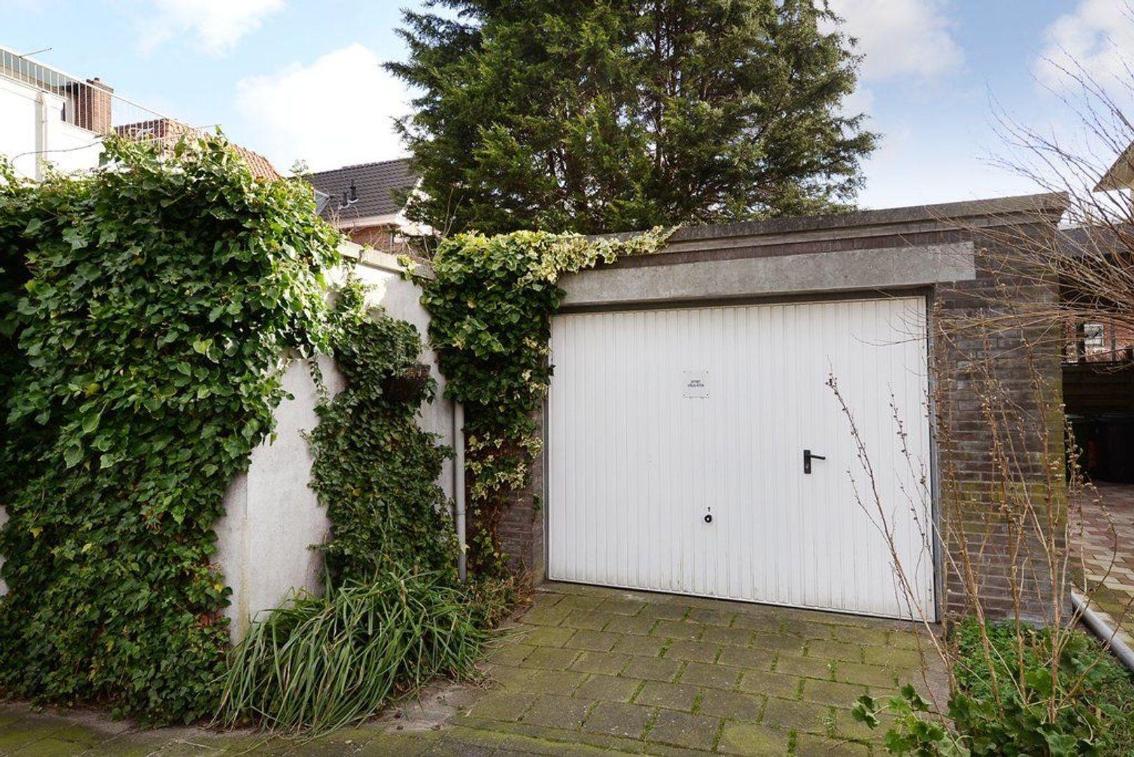 Rotterdamseweg 134 136, Delft foto-65