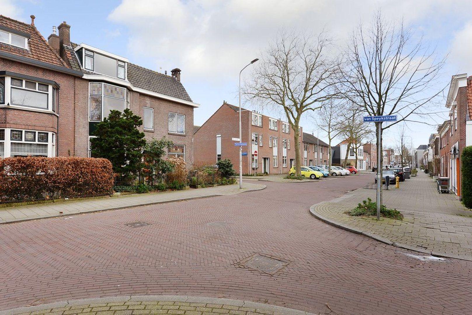 Rotterdamseweg 134 136, Delft foto-66