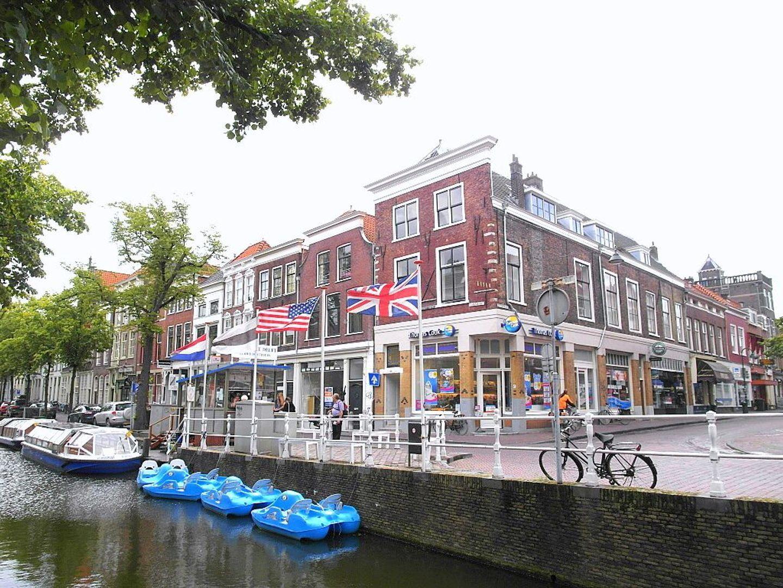 Koornmarkt 111 A, Delft foto-0