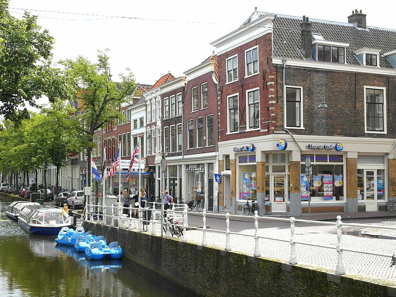 Koornmarkt 111 A, Delft foto-4