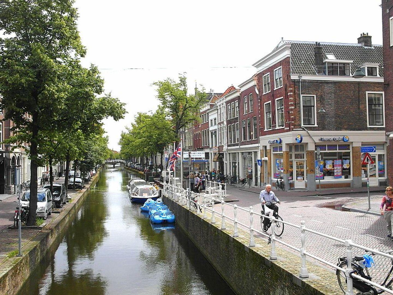 Koornmarkt 111 A, Delft foto-5