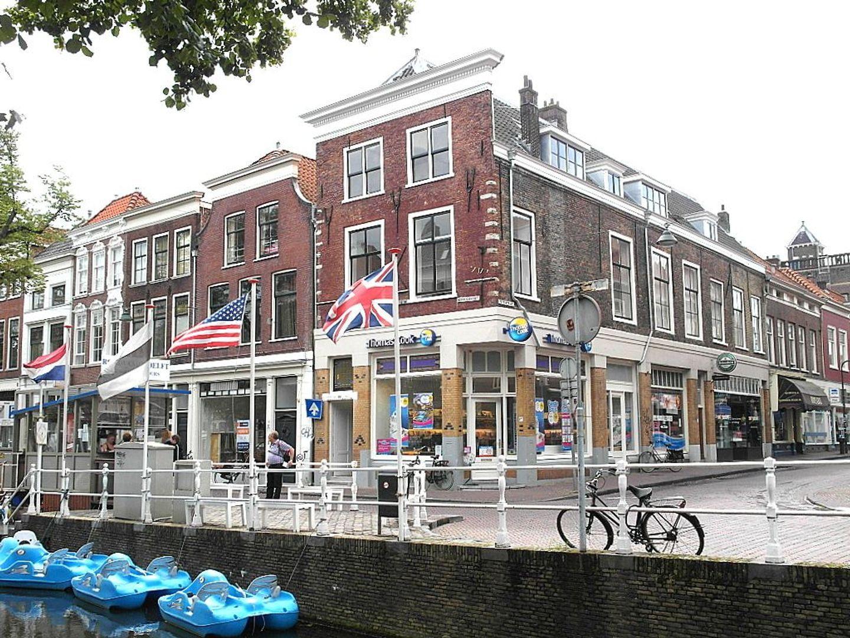 Koornmarkt 111 A, Delft foto-6