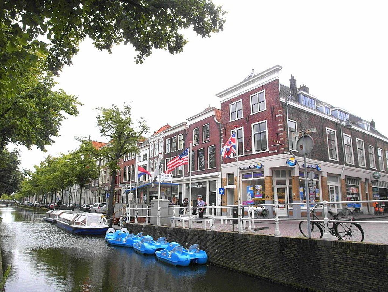 Koornmarkt 111 A, Delft foto-24