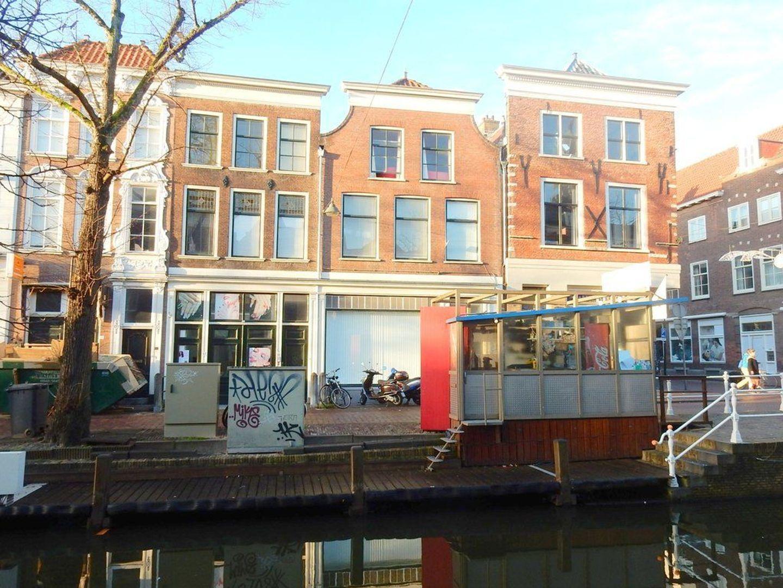 Koornmarkt 109, Delft foto-0