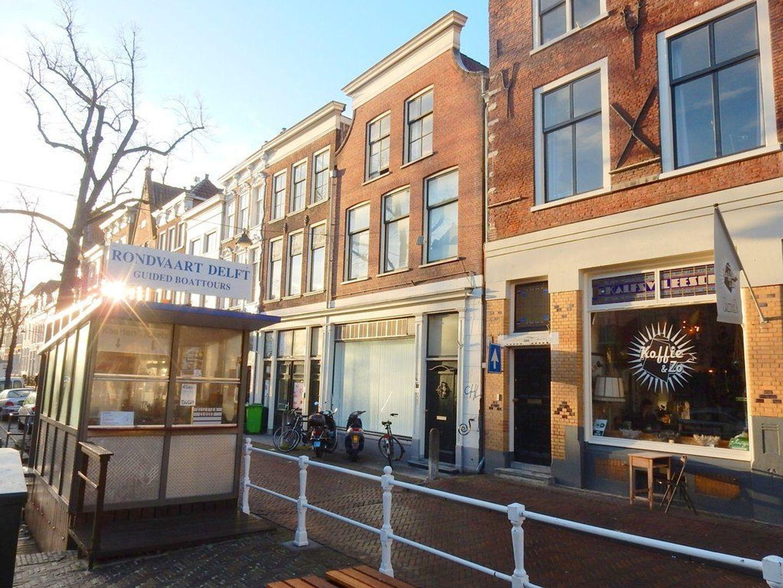 Koornmarkt 109, Delft foto-4
