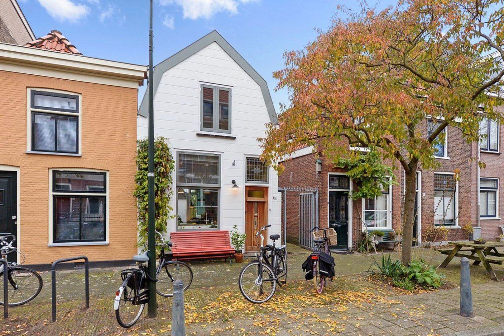 Harmenkokslaan 64, Delft foto-0