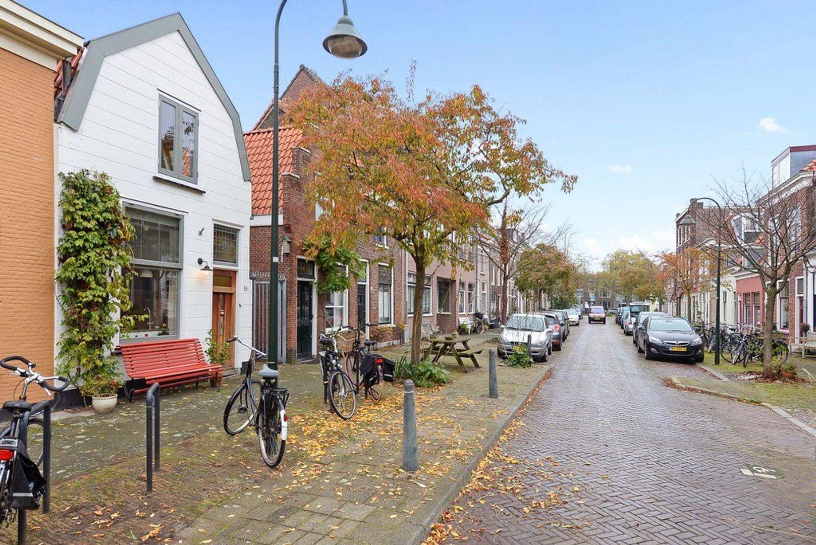Harmenkokslaan 64, Delft foto-7