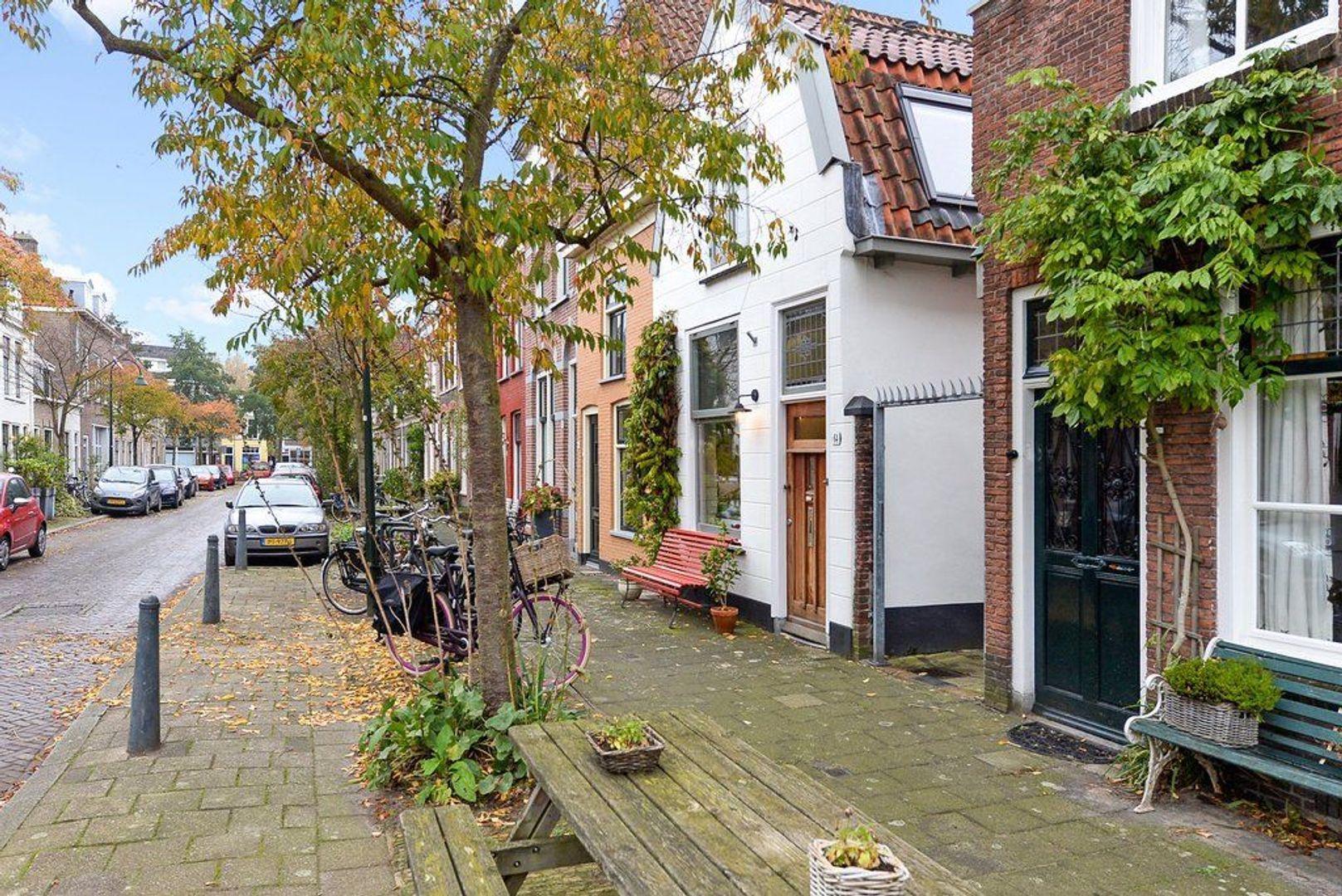 Harmenkokslaan 64, Delft foto-8