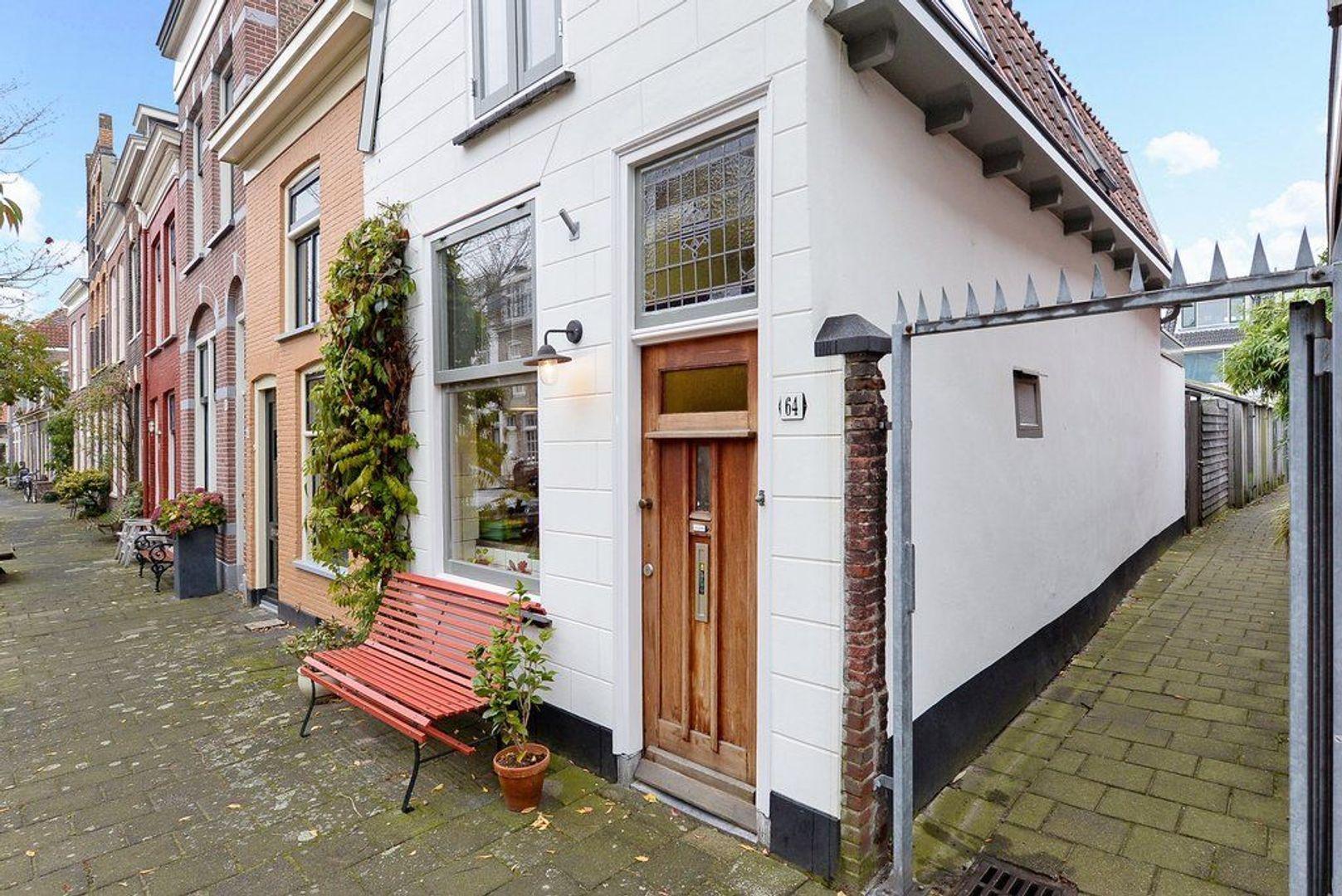 Harmenkokslaan 64, Delft foto-9