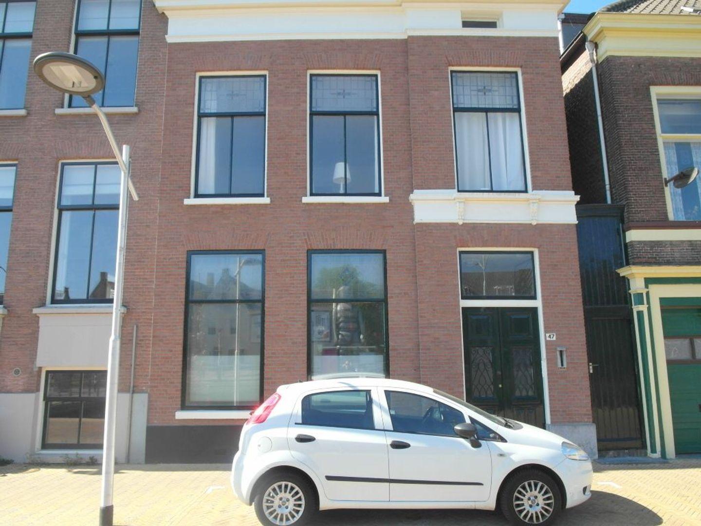 Spoorsingel 47 I, Delft foto-4