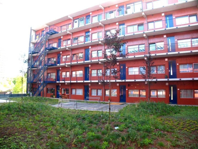 Icarusweg 51, Delft foto-5