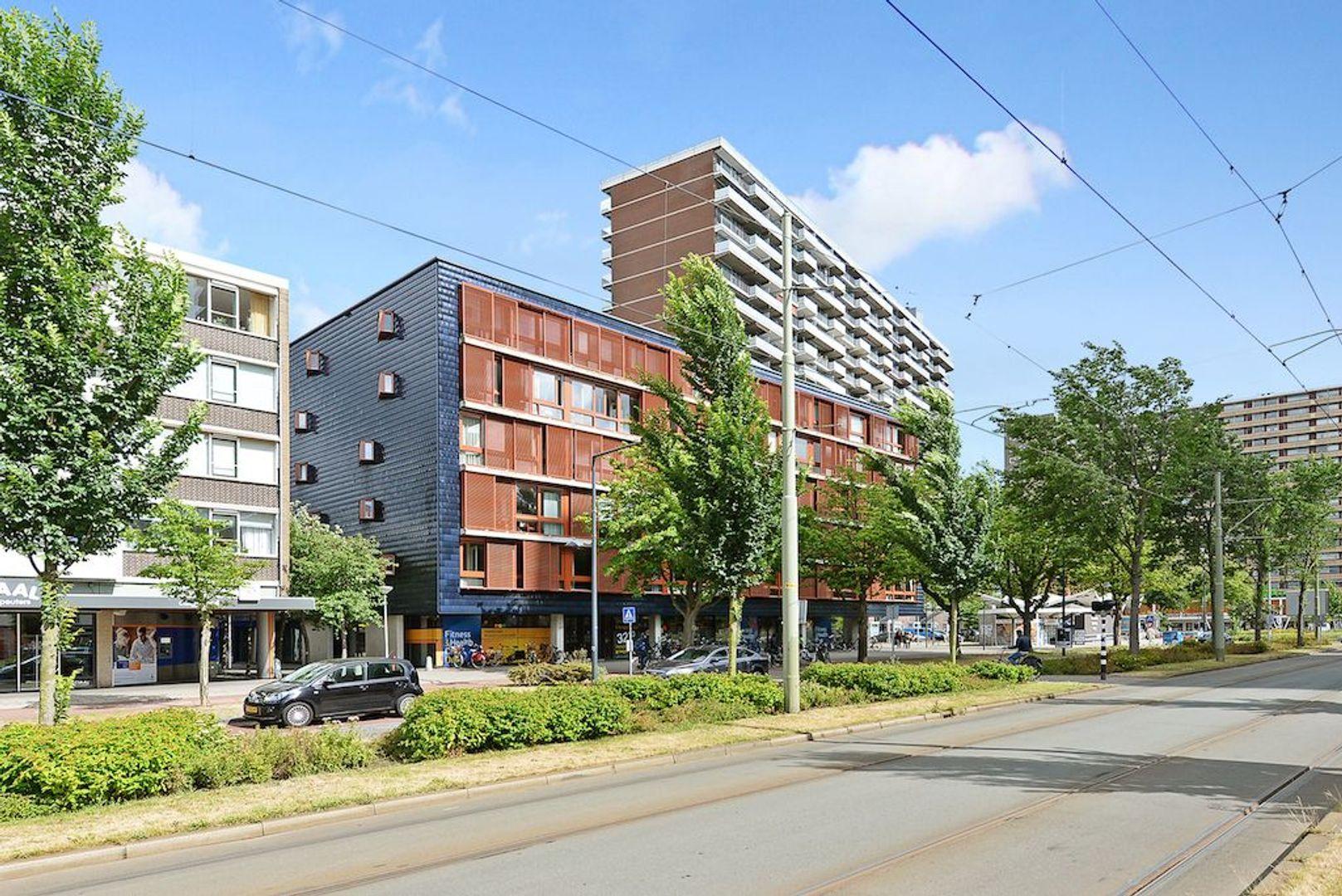 Icarusweg 51, Delft foto-0