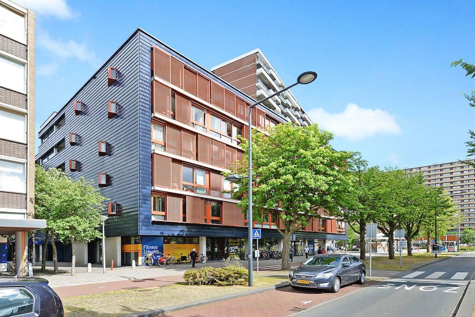 Icarusweg 51, Delft foto-4