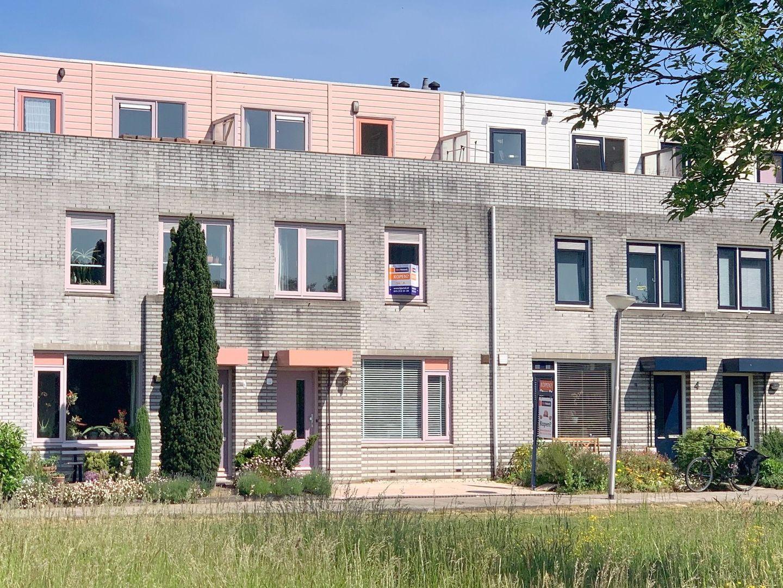 Straat van Ormoes 6, Delft foto-1