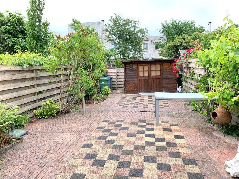 Straat van Ormoes 6, Delft foto-19