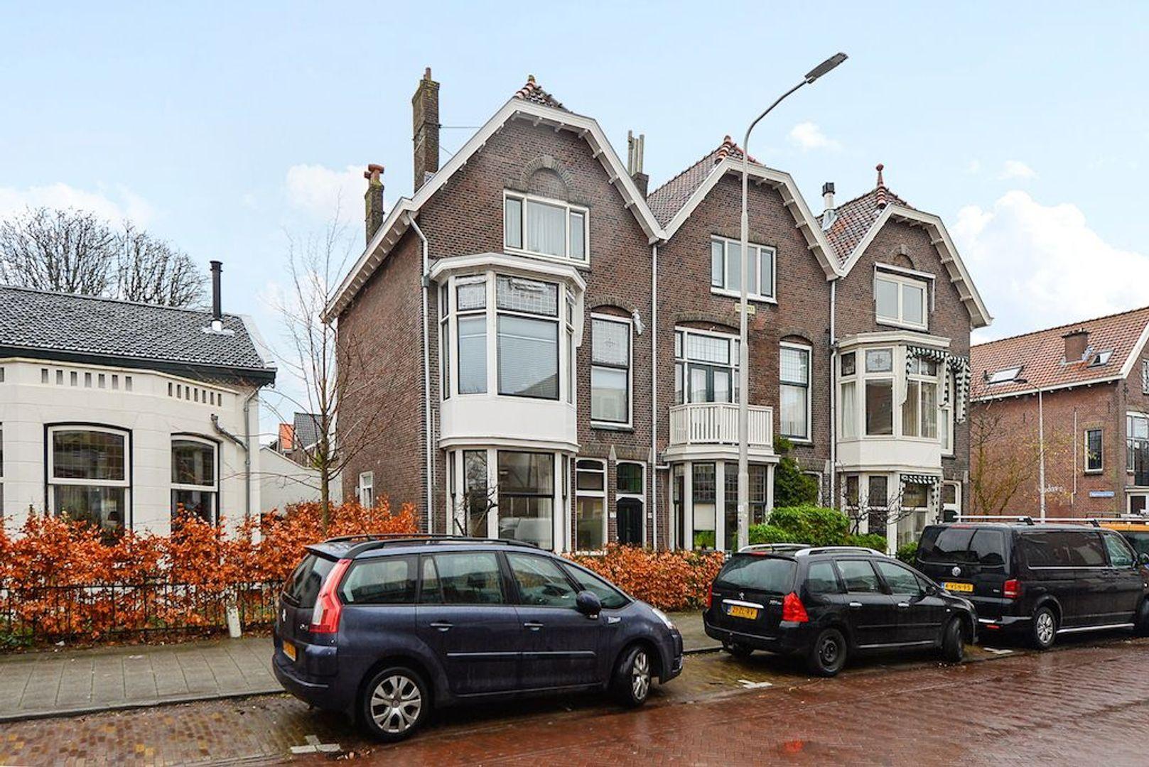 Rotterdamseweg 15, Delft foto-0