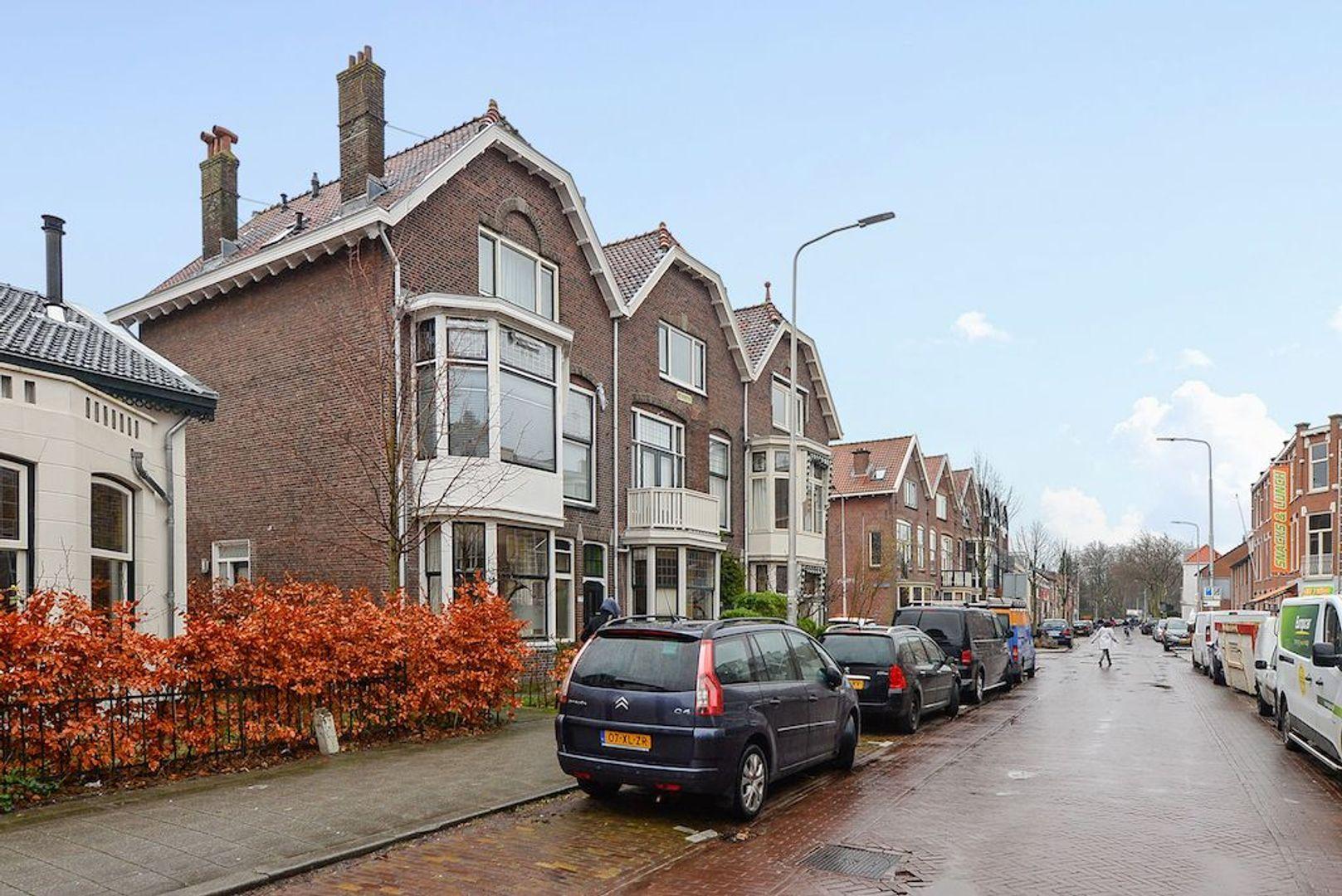 Rotterdamseweg 15, Delft foto-30