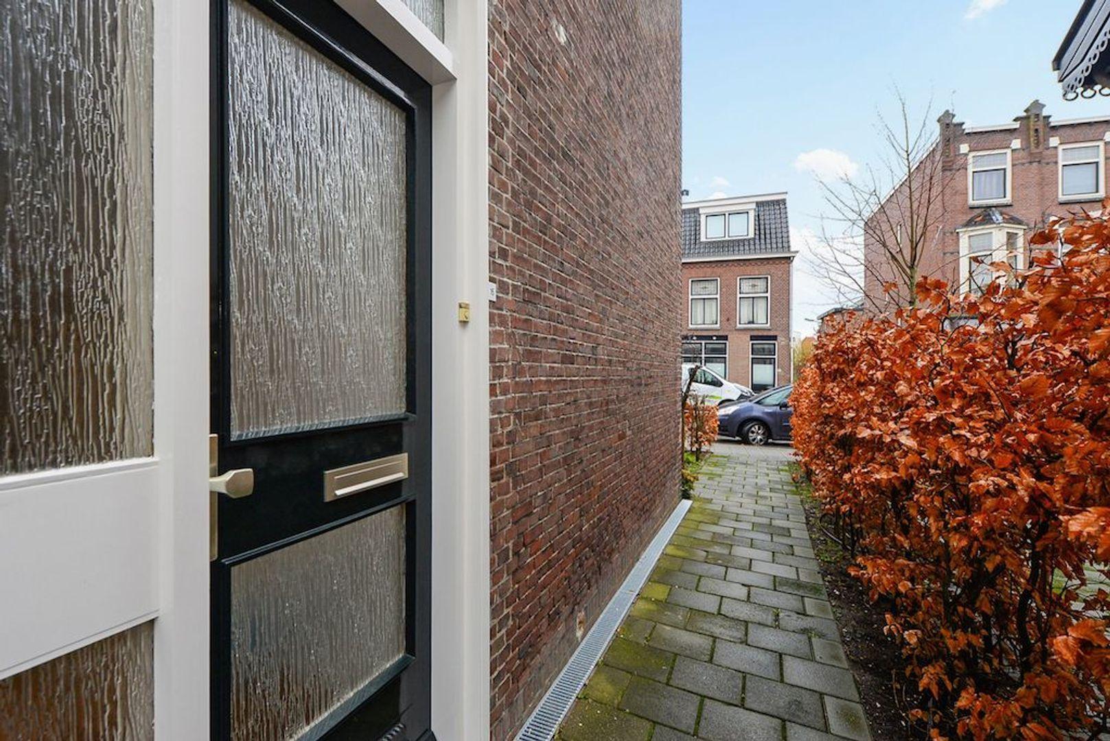 Rotterdamseweg 15, Delft foto-5