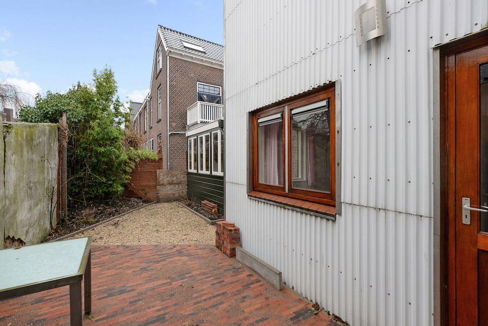 Rotterdamseweg 15, Delft foto-18
