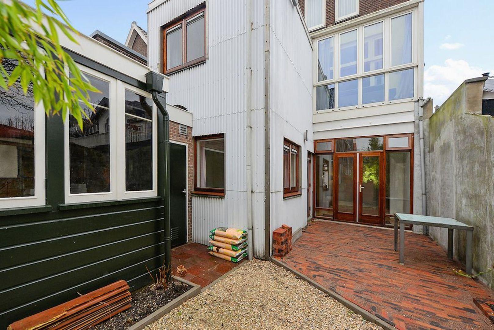 Rotterdamseweg 15, Delft foto-19