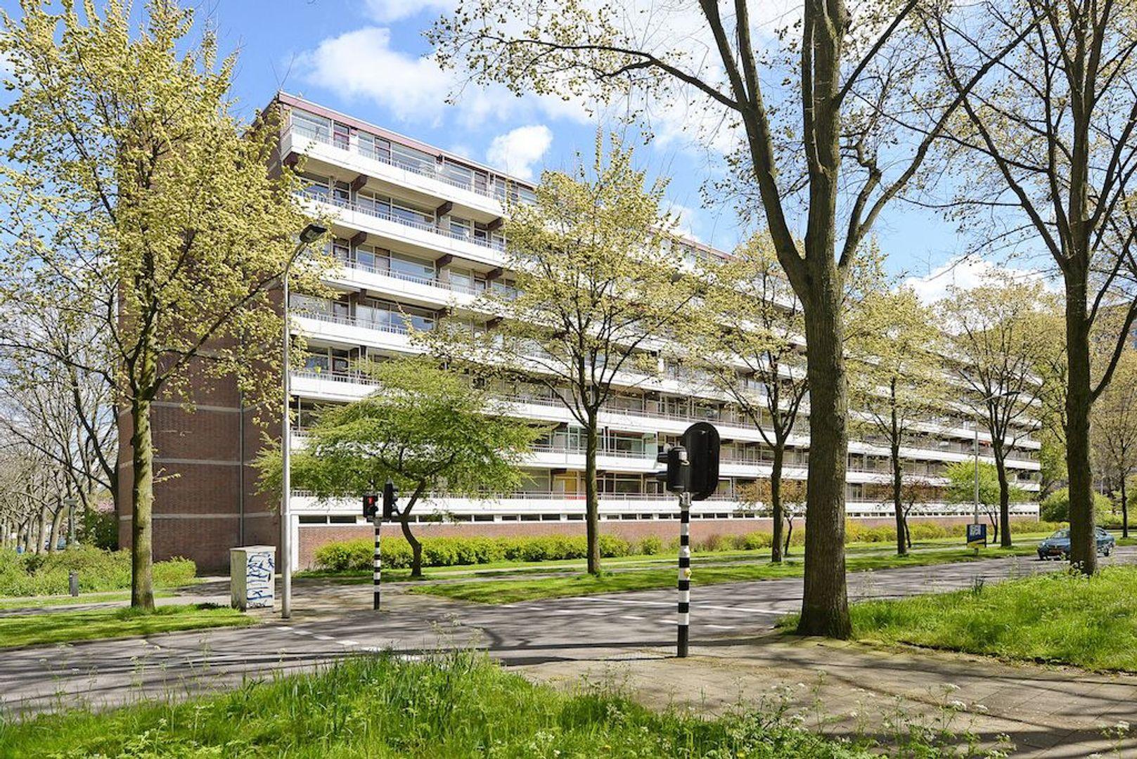 Herman Gorterhof 67, Delft foto-0