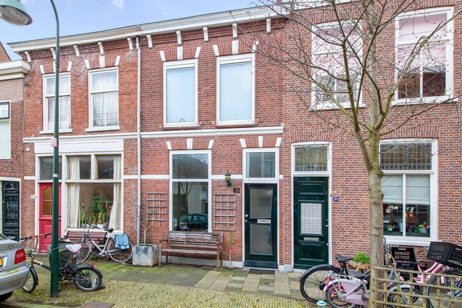 Harmenkokslaan 82, Delft foto-0