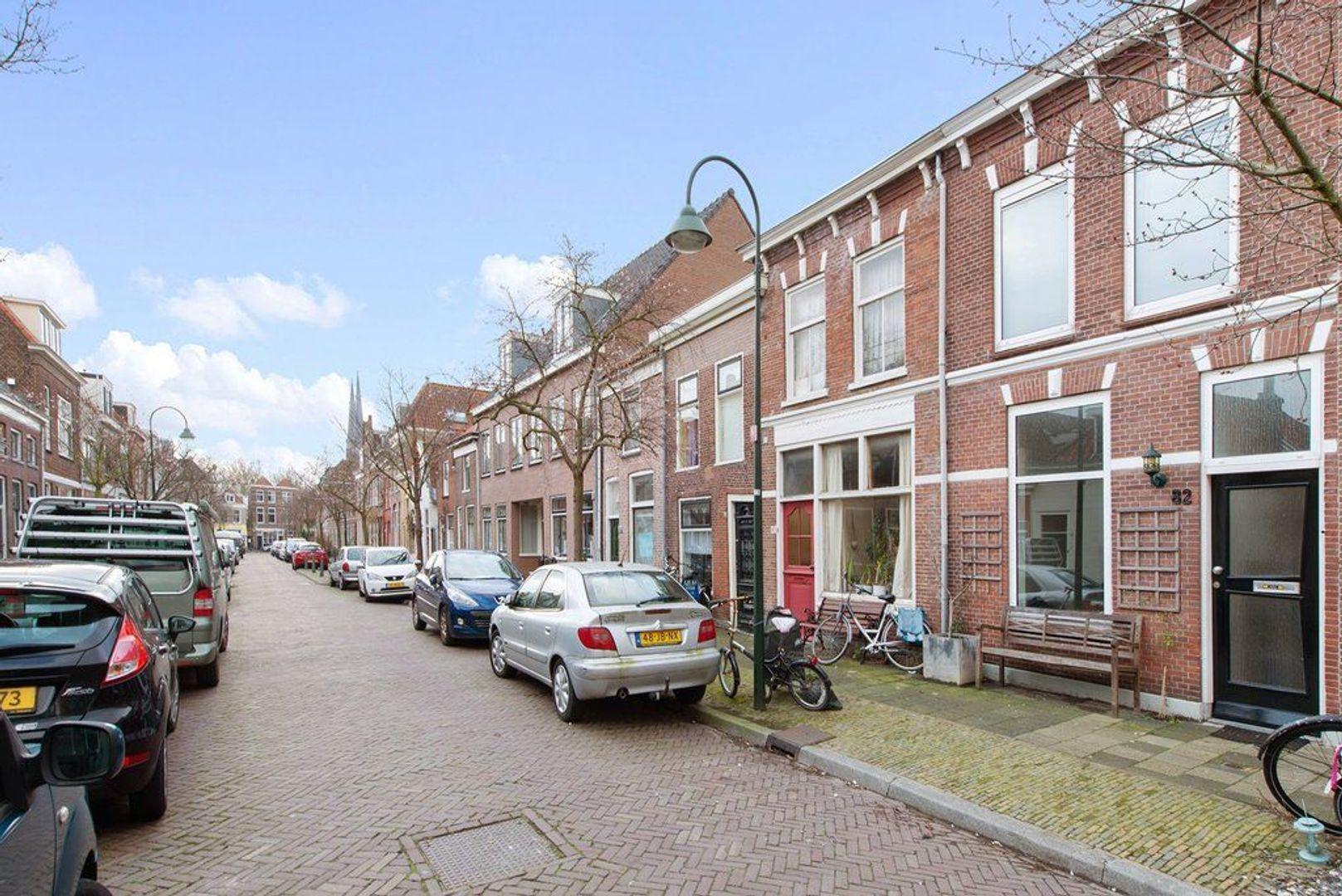 Harmenkokslaan 82, Delft foto-4