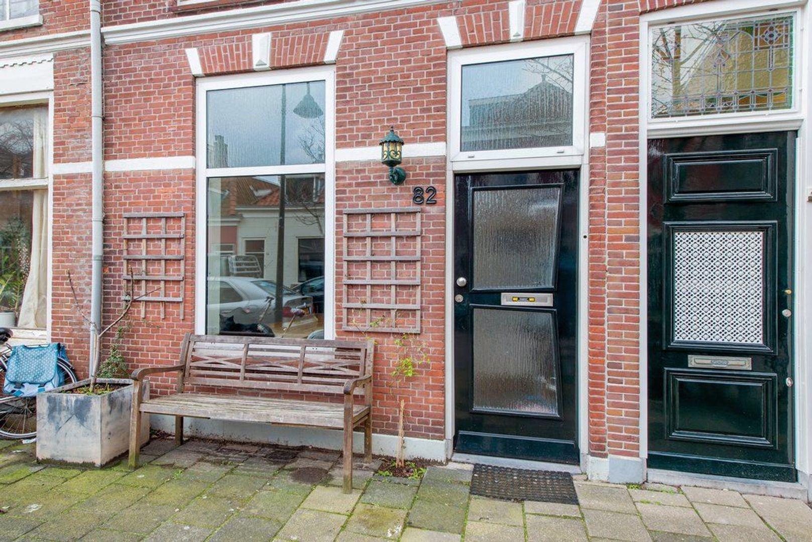 Harmenkokslaan 82, Delft foto-5