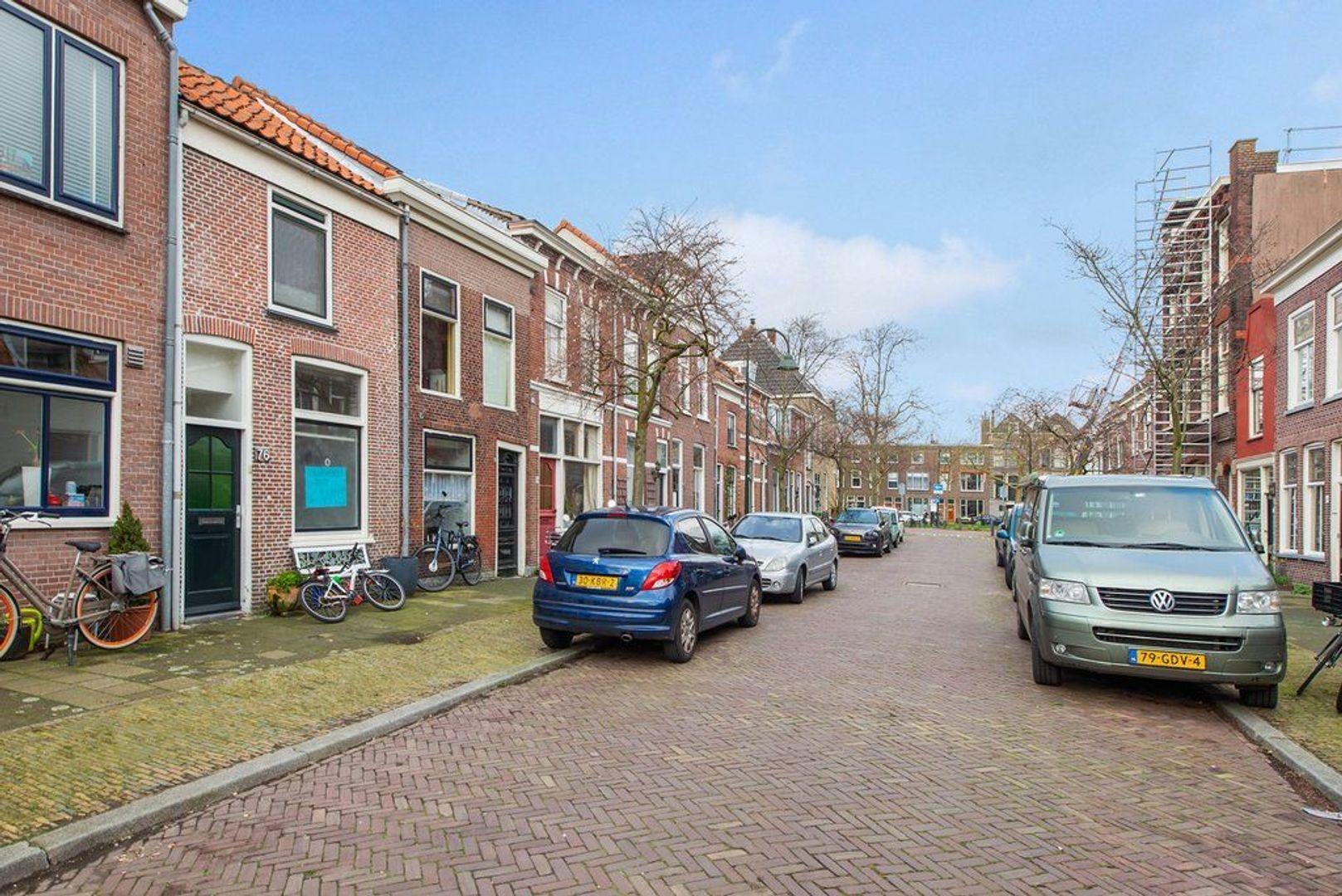 Harmenkokslaan 82, Delft foto-30